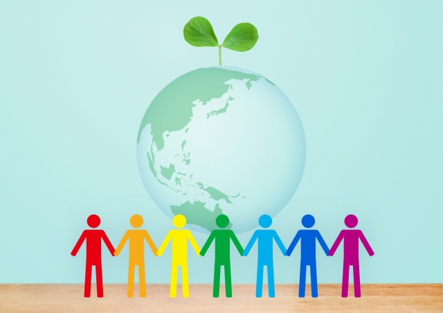 共生社会の実現を図る生活支援事業
